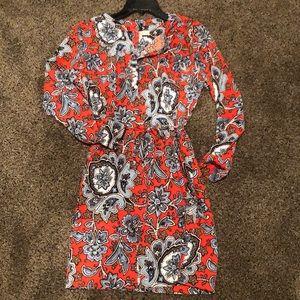Loft dress, brand new without tags